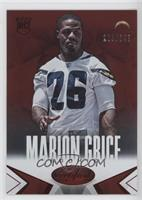 Marion Grice #/249