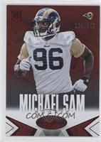 Michael Sam #/249