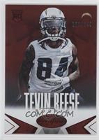 Tevin Reese #/249
