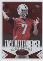 Zach Mettenberger #/249