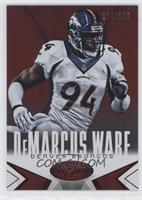 DeMarcus Ware /249