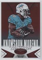 Knowshon Moreno /249