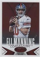 Eli Manning #/249