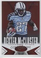 Dexter McCluster #/249