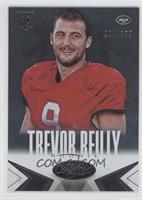 Trevor Reilly #/999
