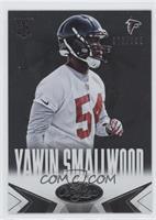 Yawin Smallwood #/999