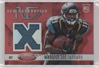 Marqise Lee [EXtoNM] #/299