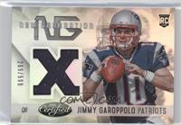 Jimmy Garoppolo /599