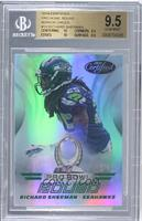 Richard Sherman /5 [BGS 9.5]