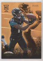 Marqise Lee [EX to NM] #/25