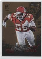 Dee Ford #/249