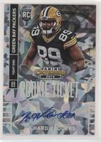 Richard Rodgers [EX to NM] #/22