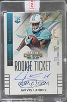 Jarvis Landry (ball) [Uncirculated]