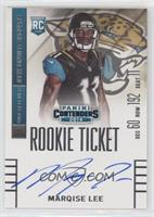 Marqise Lee (posing) #/55