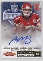 Aaron Murray /14
