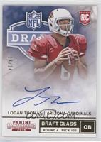 Logan Thomas #/14