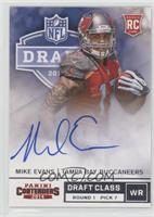 Mike Evans #/100