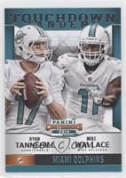 Mike Wallace, Ryan Tannehill