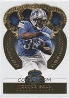 Joique Bell #/99