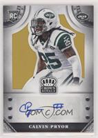 Calvin Pryor #/49