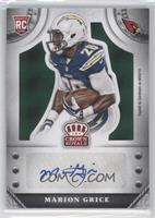 Marion Grice #/5