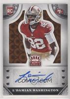 L'Damian Washington #/75