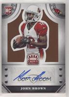 John Brown /99 [EX to NM]
