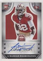 L'Damian Washington #/25