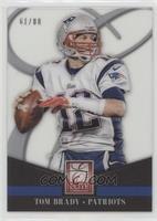 Tom Brady #/88