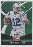 Andrew Luck #/199