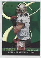 Jimmy Graham #/199