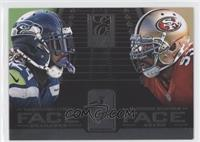 Marshawn Lynch, Navorro Bowman