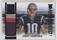 Jimmy Garoppolo #/99