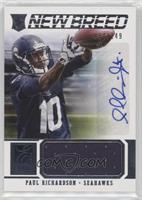 Paul Richardson /149