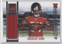 Charles Sims #/299