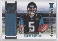 Blake Bortles #/299
