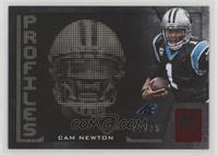 Cam Newton /25