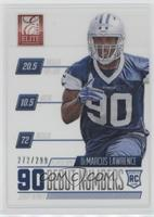 DeMarcus Lawrence /299