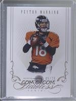 Peyton Manning #/20