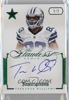 Terrance Williams /5
