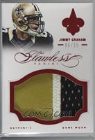 Jimmy Graham [Noted] #/15
