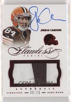 Jordan Cameron #/15