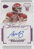 Aaron Murray #/14