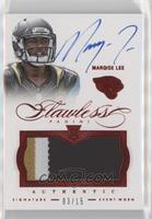 Marqise Lee #/15