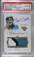 Blake Bortles [PSA 10 GEM MT] #/25