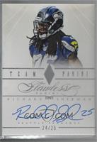 Richard Sherman #/25