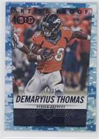 Demaryius Thomas #16/35