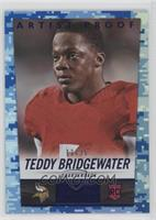 Teddy Bridgewater /35