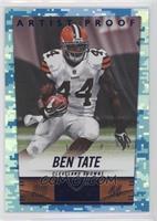 Ben Tate #/35
