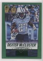 Dexter McCluster #/6
